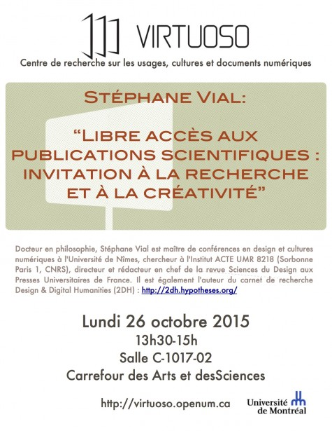 Poster Vial October 2015