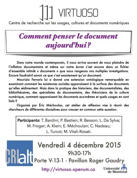 Poster document Décembre 2015